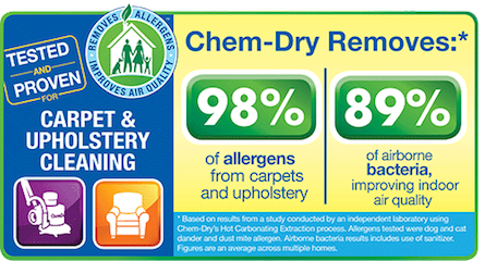 Carpet & Upholstery Cleaning Make A Healthier Home