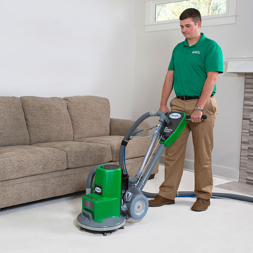 Columbus Chem-Dry is your trusted carpet and upholstery cleaning service provider