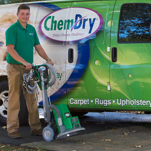 Trust Columbus Chem-Dry for your carpet and upholstery cleaning service needs
